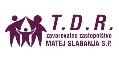 T.D.R. MATEJ SLABANJA S.P.