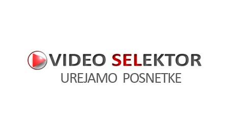 VIDEO SELEKTOR, ZGORNJA KUNGOTA
