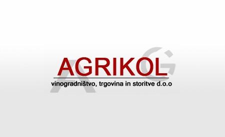AGRIKOL VINOGRADNIŠTVO, TRGOVINA IN STORITVE D.O.O., ČRNI KAL