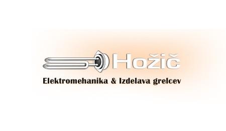 ELEKTROMEHANIKA HOŽIČ, RENATO HOŽIČ S.P., KRANJ