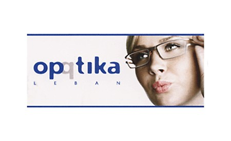 OPTIKA LEBAN VOJNIK CELJE