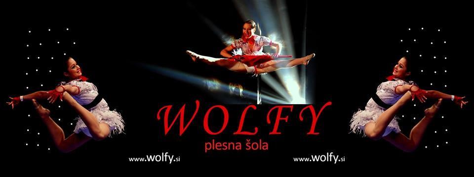 PLESNI KLUB WOLFY, LJUBLJANA