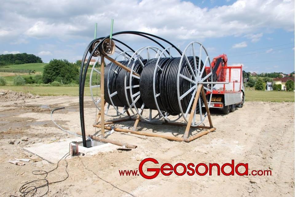 GEOSONDA, INŽENIRING ZA OBNOVLJIVE VIRE ENERGIJE D.O.O., KRANJ