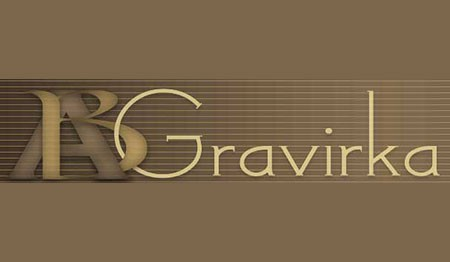 GRAVIRANJE IN OBLIKOVANJE NAKITA, AB-GRAVIRKA, AJA BOHINJC S.P., RADOVLJICA