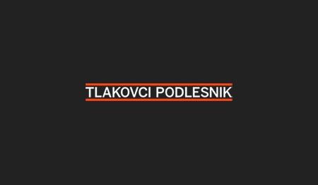 TLAKOVCI PODLESNIK, MARIBOR
