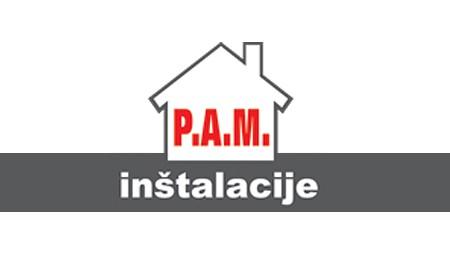 P.A.M. MESIĆ, STROJNE INŠTALACIJE, DOMŽALE