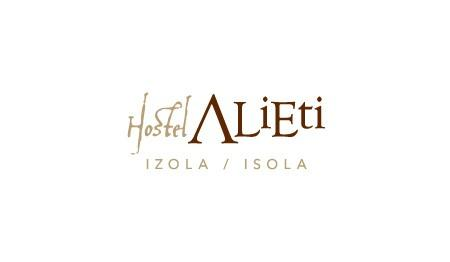 HOSTEL ALIETI, IZOLA 1