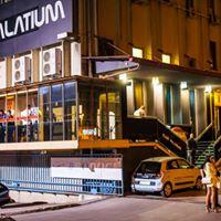 disco club ljubljana, klub palatium