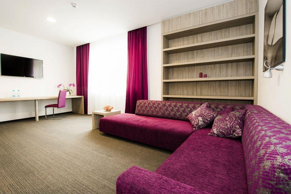 HOTEL MEKSIKO, LJUBLJANA 2