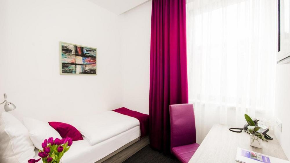 HOTEL MEKSIKO, LJUBLJANA 8