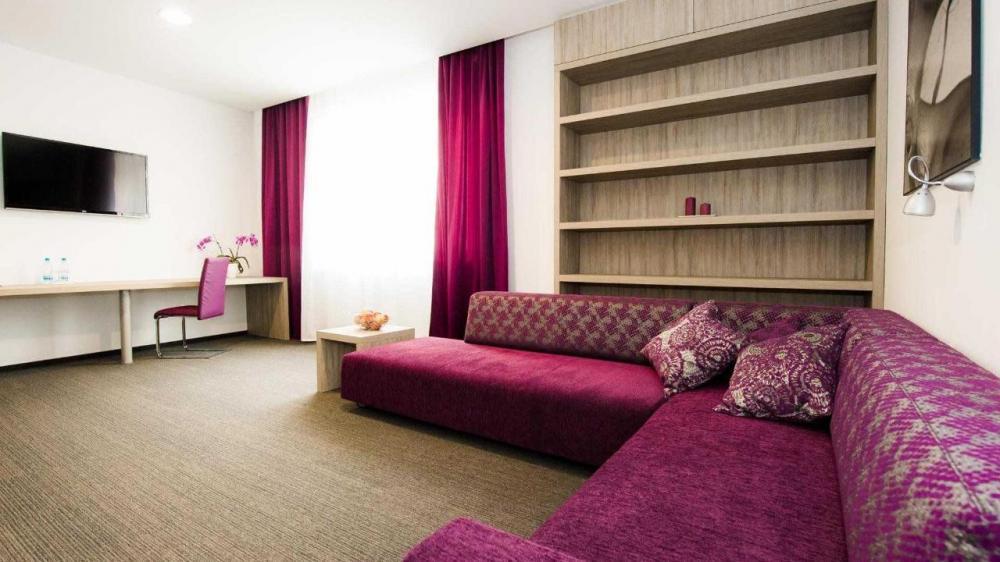 HOTEL MEKSIKO, LJUBLJANA 9
