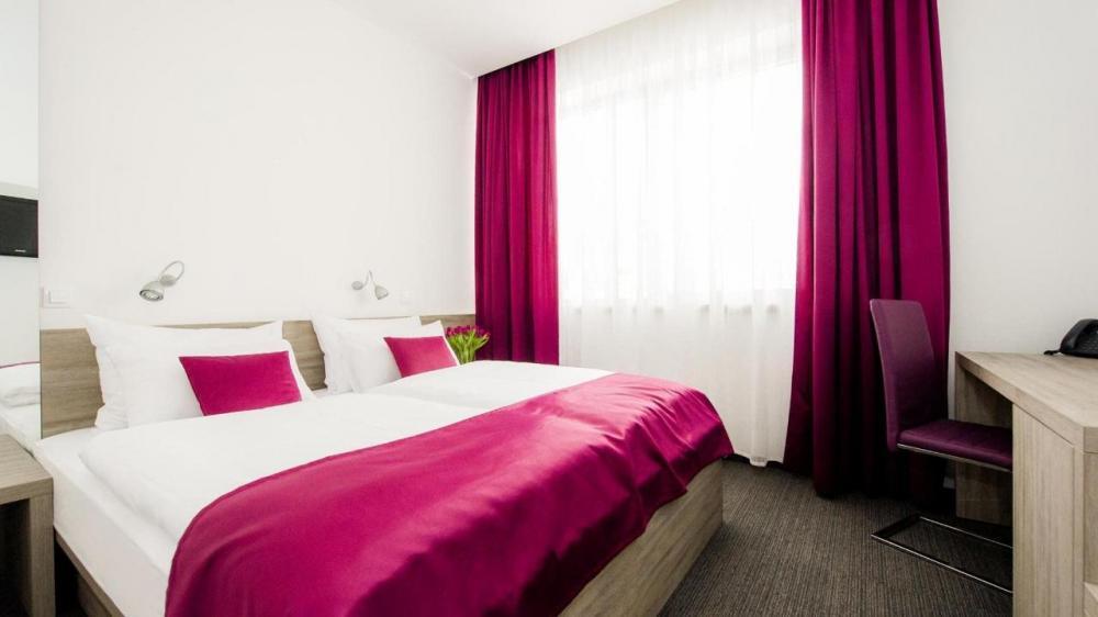 HOTEL MEKSIKO, LJUBLJANA 10