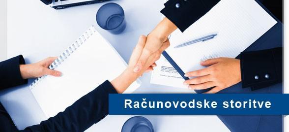 RAČUNOVODSKI SERVIS MARIBOR CENTER GLAVNI TRG 4