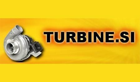 Servis, popravilo turbin lesce, obnovljene turbine z garancijo