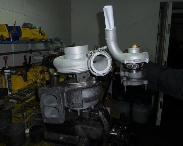Servis, popravilo turbin lesce, obnovljene turbine z garancijo11