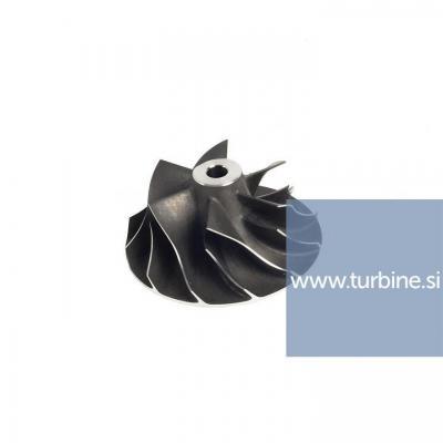 Servis, popravilo turbin lesce, obnovljene turbine z garancijo21