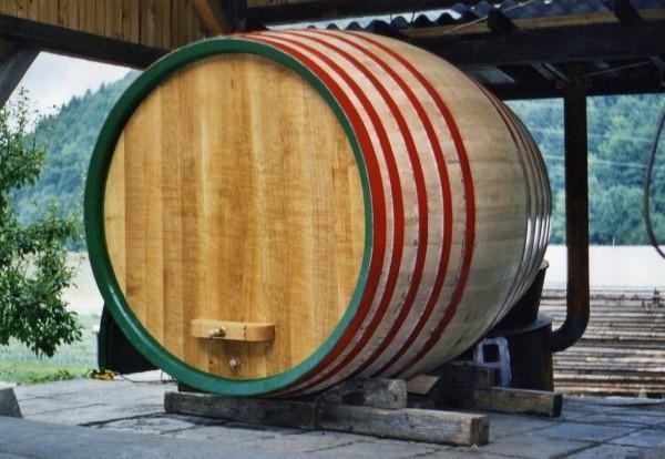 izdelava vinskih sodov 1