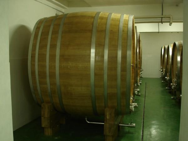 izdelava vinskih sodov 2