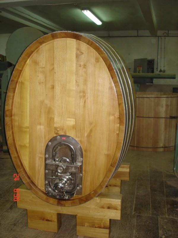izdelava vinskih sodov 4