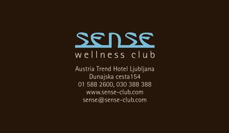 SENSE SPA CENTER, LJUBLJANA 1