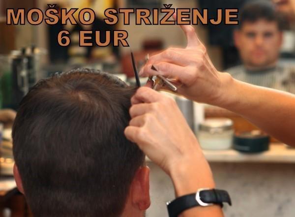 STUDIO JASMINA, FRIZERSTVO IN MAKE UP, ŠKOFJA LOKA 3