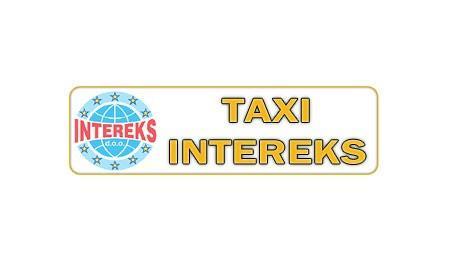 TAXI INTEREKS, LJUBLJANA 1