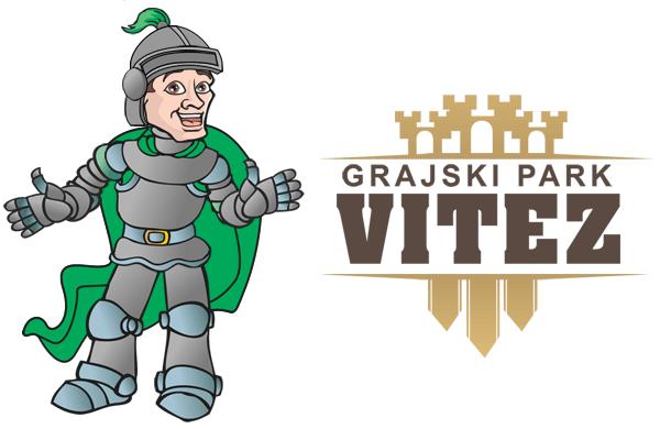 GRAJSKI PARK VITEZ, LOGATEC 1