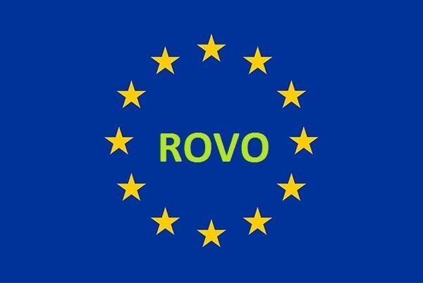 Nevladna okoljevarstvena organizacija ROVO