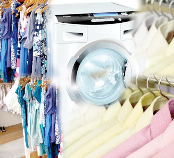 kemično pranje kemična čistilnica pralnica Pingvin v Žalcu, Bežigradu, Mengšu in Ruski car