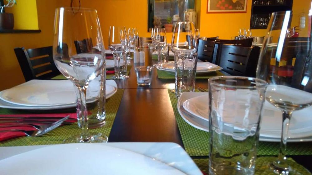 gostilna apače, ribje jedi sveže ribe, dalmatinska kuhinja8