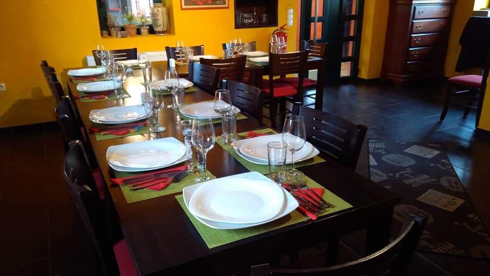 gostilna apače, ribje jedi sveže ribe, dalmatinska kuhinja4