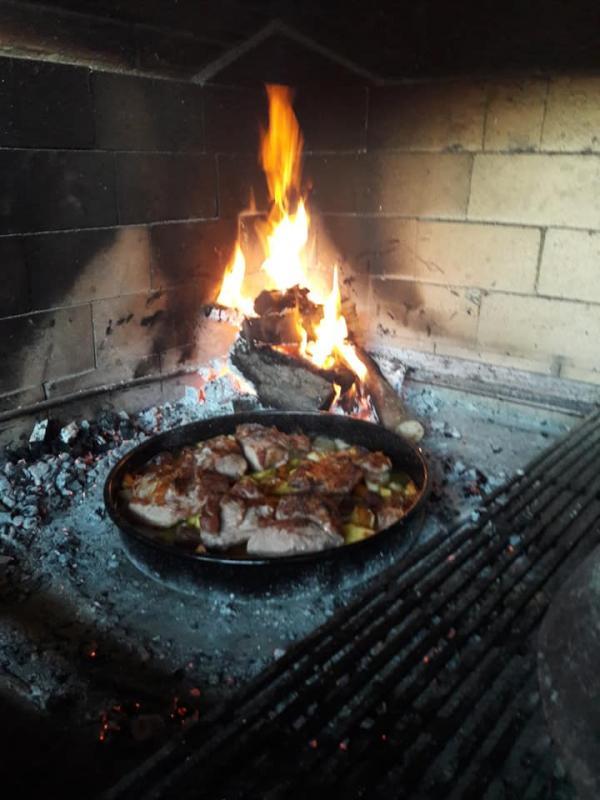 gostilna apače, ribje jedi sveže ribe, dalmatinska kuhinja6