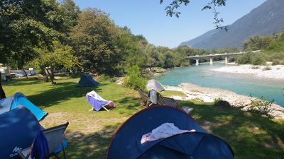 Kamp Labrca