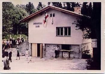 GOSTILNA JAMARSKI DOM GORJUŠA, DOB 5