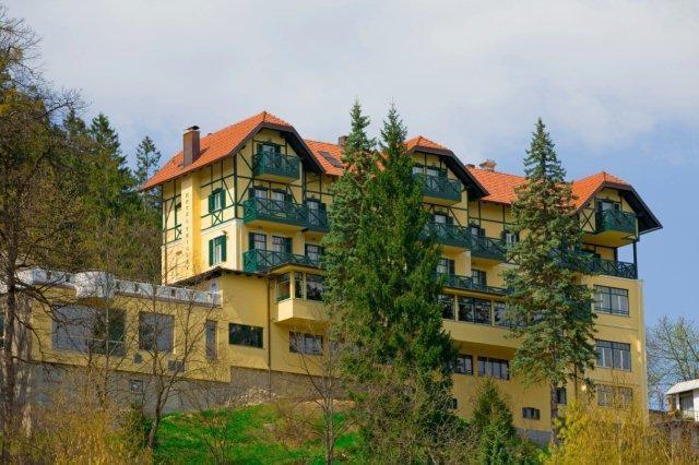 HOTEL TRIGLAV BLED 2