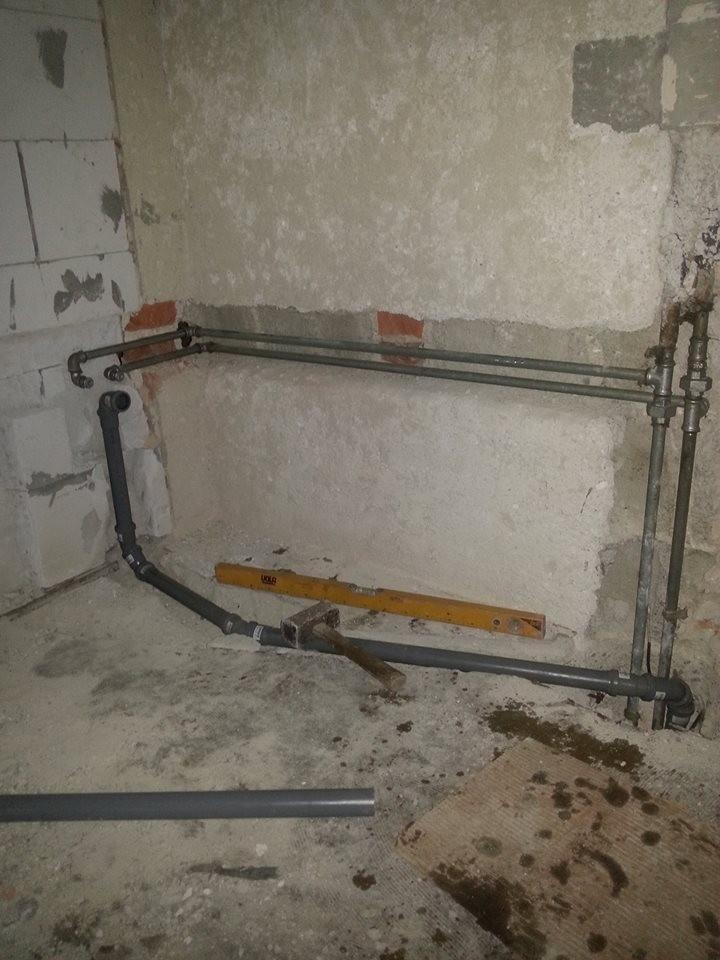 menjava radiatorjev, zamrzovanje radiaterjev, montaža klimatskih naprav13