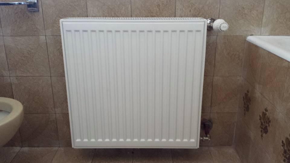 menjava radiatorjev, zamrzovanje radiaterjev, montaža klimatskih naprav6