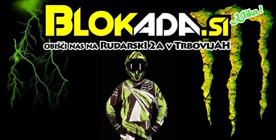 FOX RACING OBLAČILA |MOTOCROSS OPREMA| KOLESARSKA OPREMA| FOCUS KOLESA| BLOKADA.SI 2