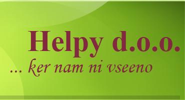 HLAČE ZA INKONTINENCO | PLENICE ZA STAREJŠE HELPY