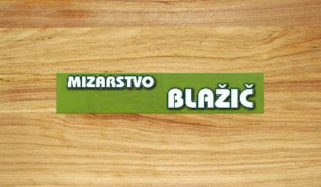 MIZARSTVO NOVO MESTO FRANC BLAŽIČ S.P. 1