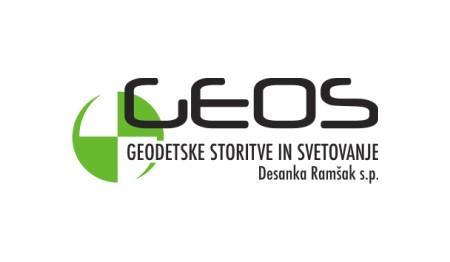 GEOS, GEODETSKE STORITVE, VELENJE 1