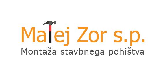 MONTAŽA STAVBNEGA POHIŠTVA MATEJ ZOR S.P., TRZIN