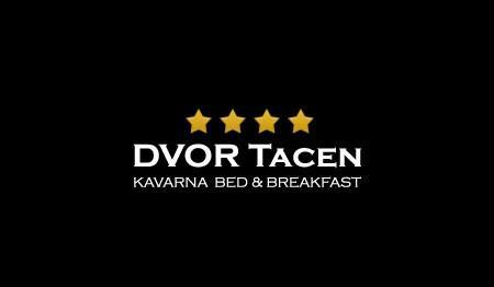 KAVARNA BED & BREAKFAST, DVOR TACEN, LJUBLJANA ŠMARTNO 1