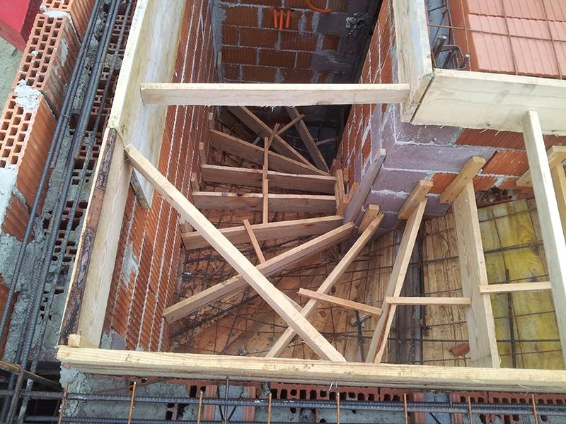 gradnja hiš, odvoz gradbenega materiala, urejanje okolice objektov, lenart4
