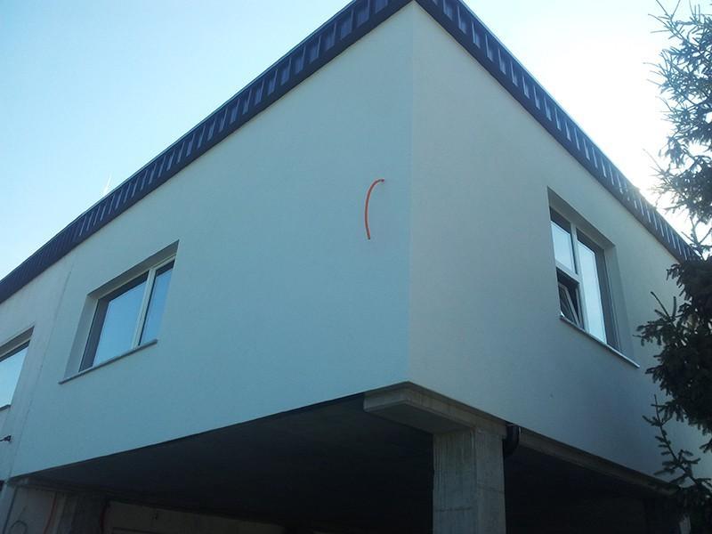 gradnja hiš, odvoz gradbenega materiala, urejanje okolice objektov, lenart5