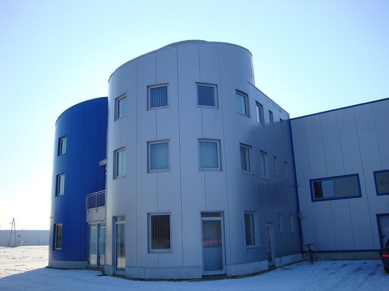 gradnja hiš, odvoz gradbenega materiala, urejanje okolice objektov, lenart6