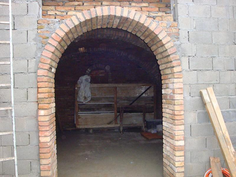 gradnja hiš, odvoz gradbenega materiala, urejanje okolice objektov, lenart9