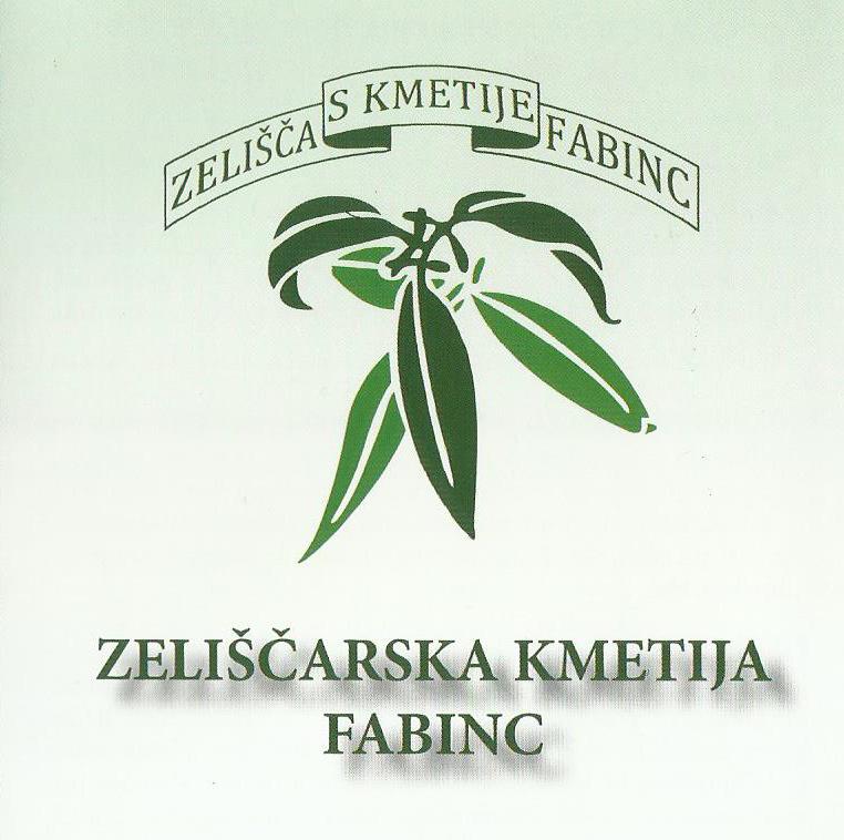 ZELIČARSKA KMETIJA FABINC, BREŽICE