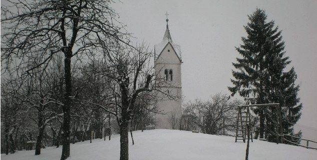 TURISTIČNA KMETIJA KUREN, VRHNIKA 6