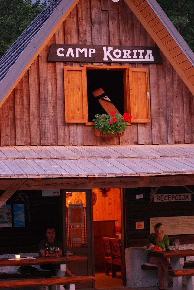 KAMP KORITA, SOČA 6